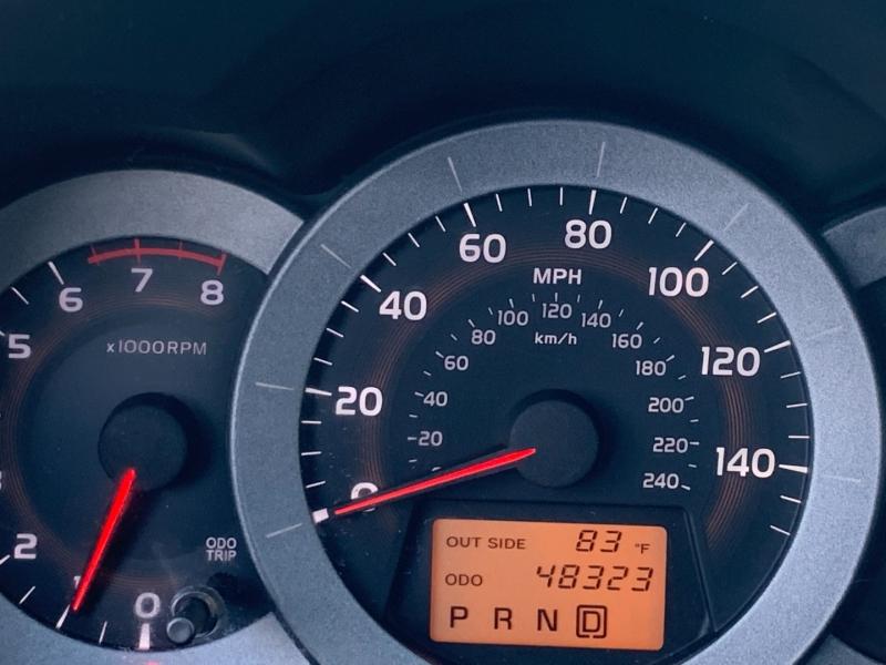 Toyota RAV4 2007 price $1,500 Down