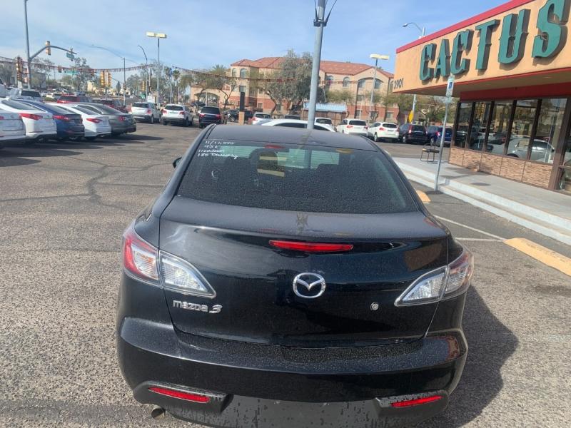 Mazda MAZDA3 2011 price $1,100 Down