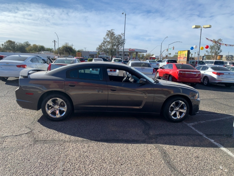 Dodge CHARGER 2014 price $2,100 Down
