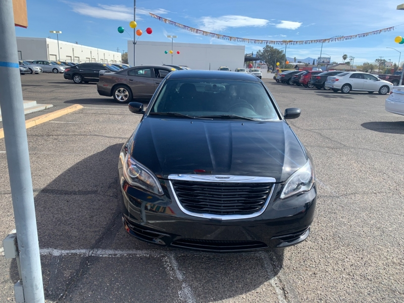 Chrysler 200 2014 price $1,200 Down