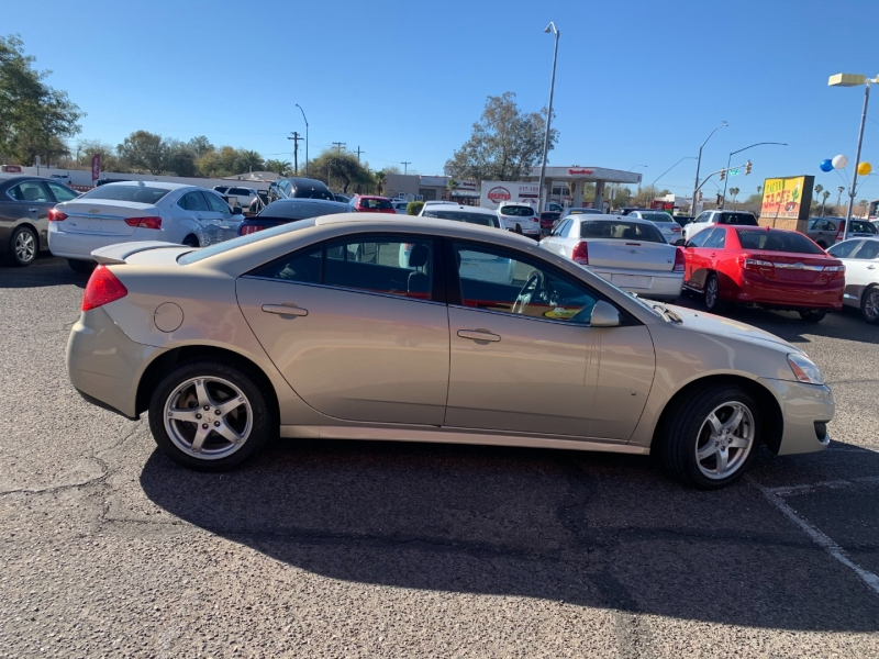 Pontiac G6 2009 price $900 Down