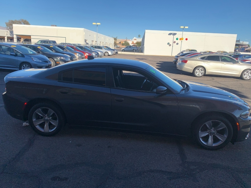 Dodge Charger 2016 price $2,400 Down