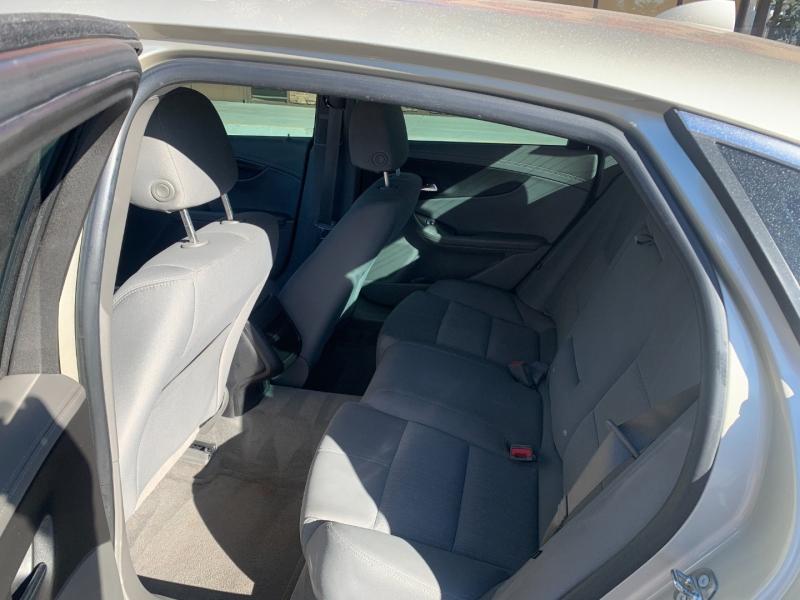 Chevrolet Impala 2014 price $1,300 Down