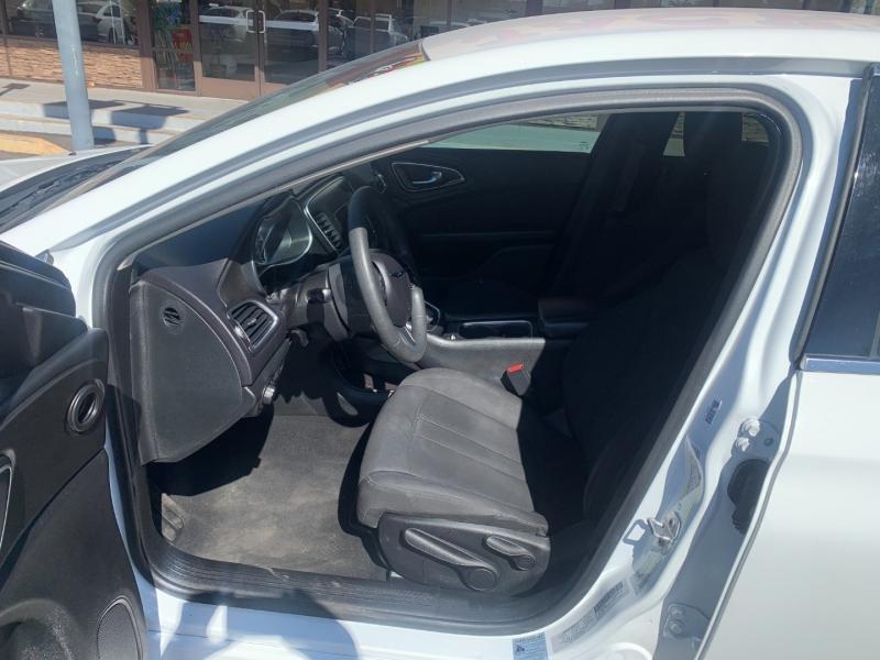 Chrysler 200 2015 price $1,400 Down
