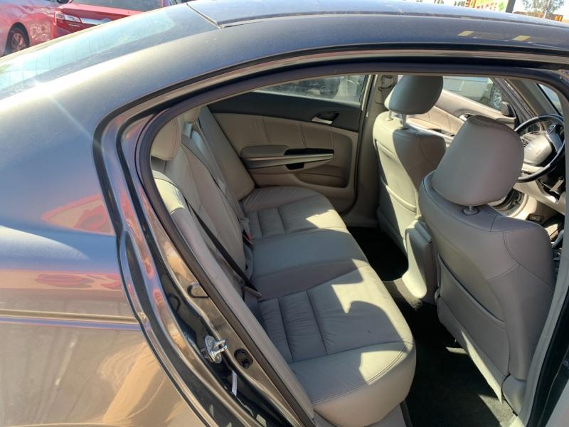 Honda ACCORD 2008 price $1,000 Down