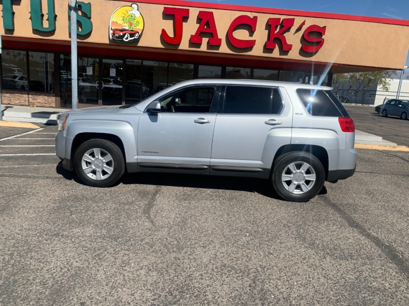 GMC TERRAIN 2012 price $1,400 Down