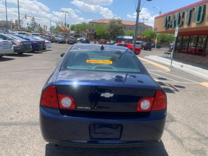 Chevrolet MALIBU 2012 price $1,100 Down