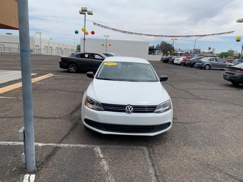 Volkswagen JETTA 2014 price $1,200 Down