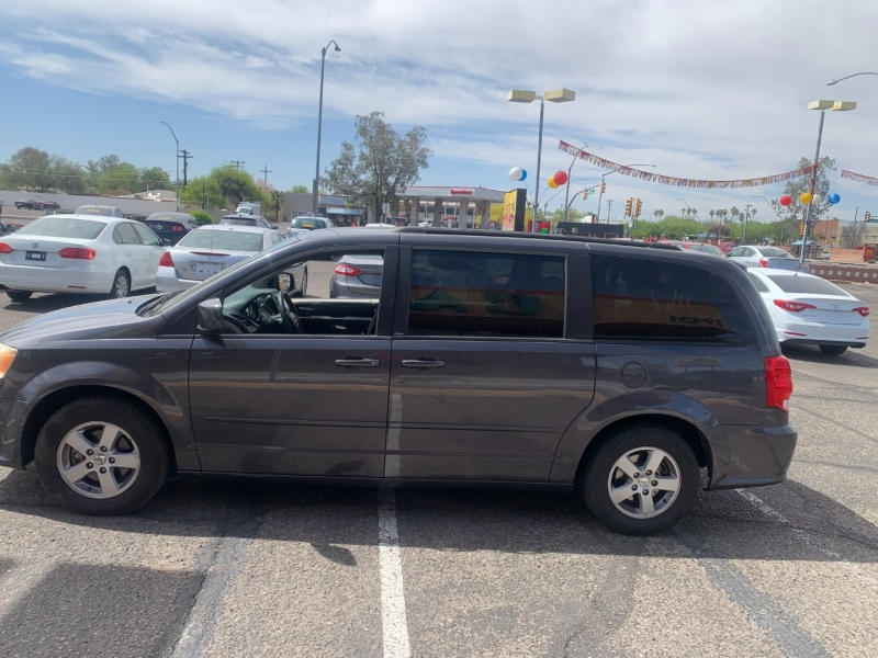 Dodge GRAND CARAVAN 2012 price $1,000 Down