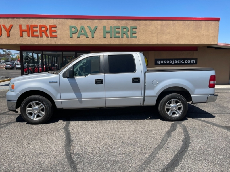 FORD F-150 2008 price $20,495