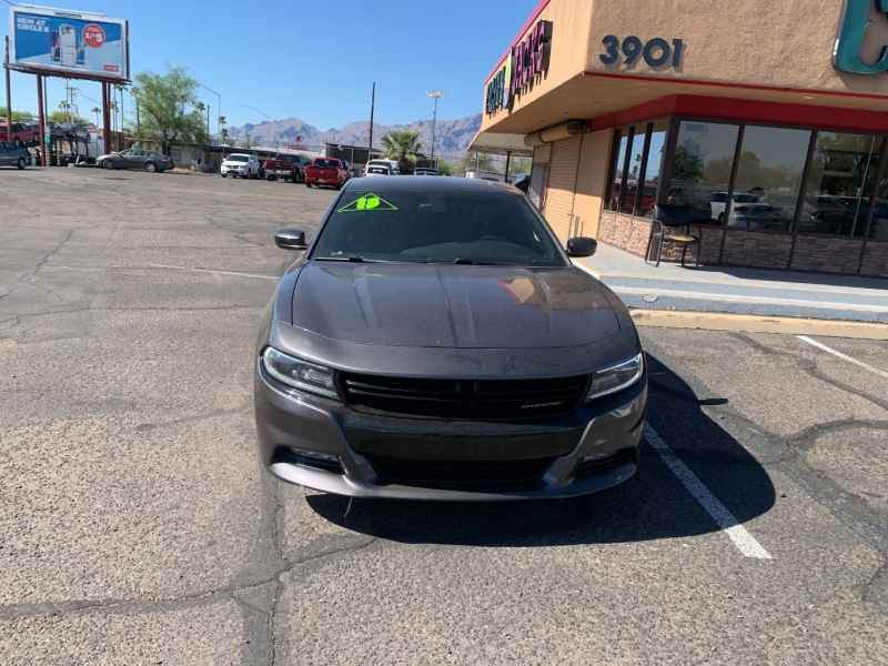 Dodge Charger 2015 price $3,000 Down
