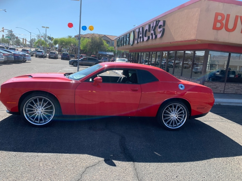 Dodge Challenger 2016 price $3,500 Down