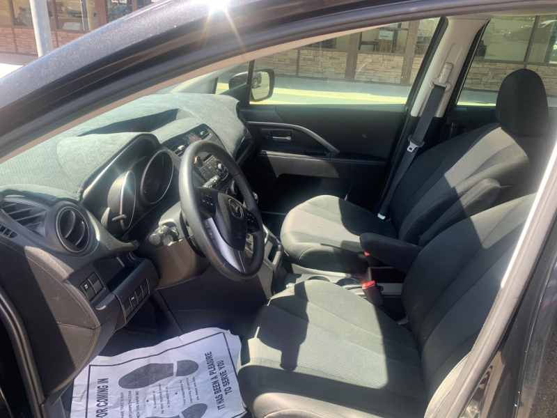 Mazda MAZDA5 2013 price $1,800 Down