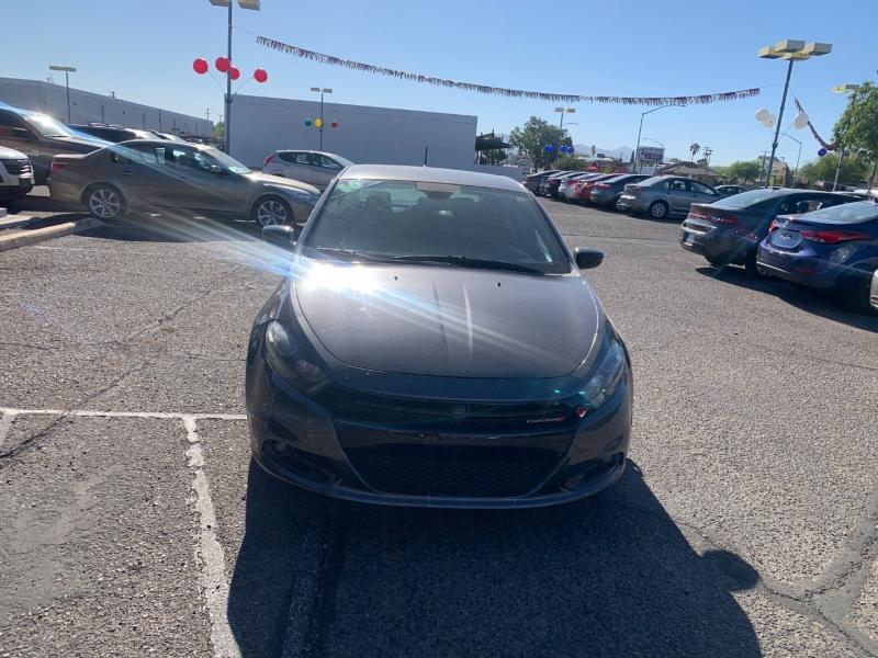 Dodge DART 2016 price $1,100 Down