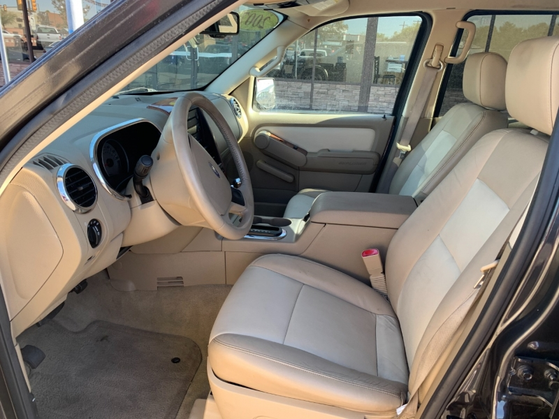 Ford EXPLORER 2007 price $1,100 Down