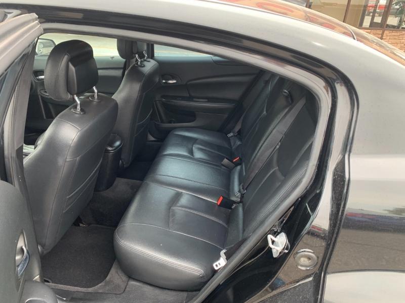 Dodge AVENGER 2014 price $1,500 Down