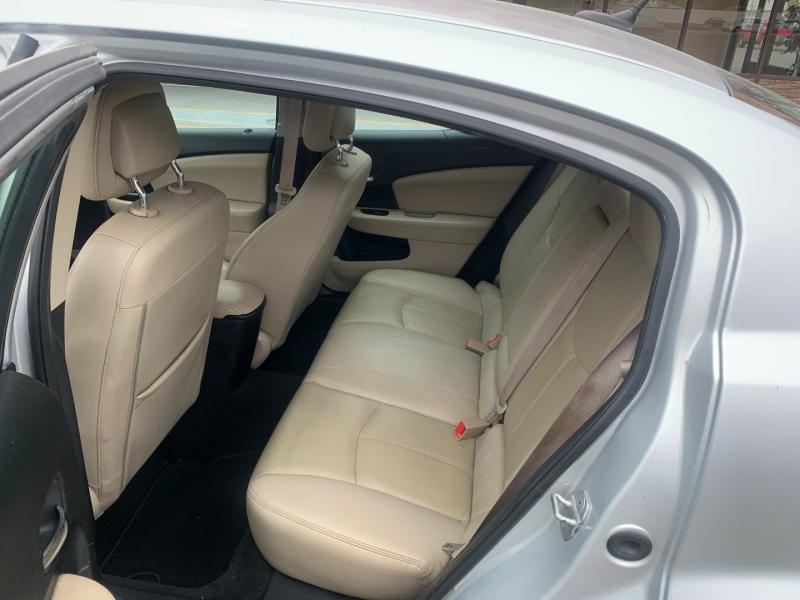 Dodge Avenger 2011 price $900 Down