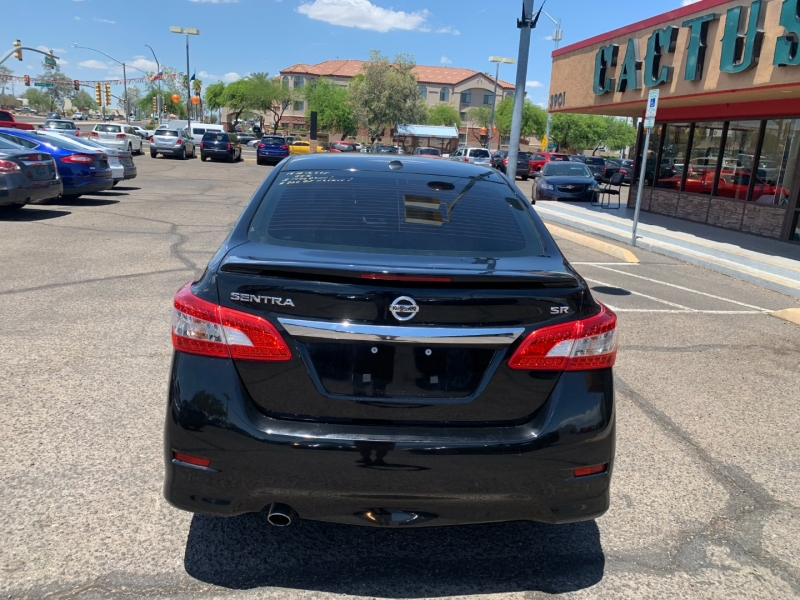 Nissan SENTRA 2015 price $1,100 Down