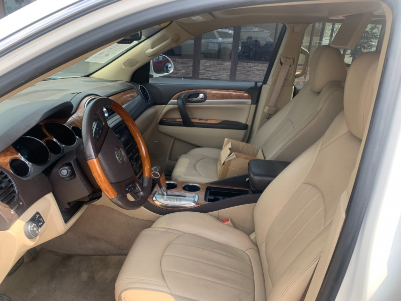 Buick ENCLAVE 2012 price $2,200 Down