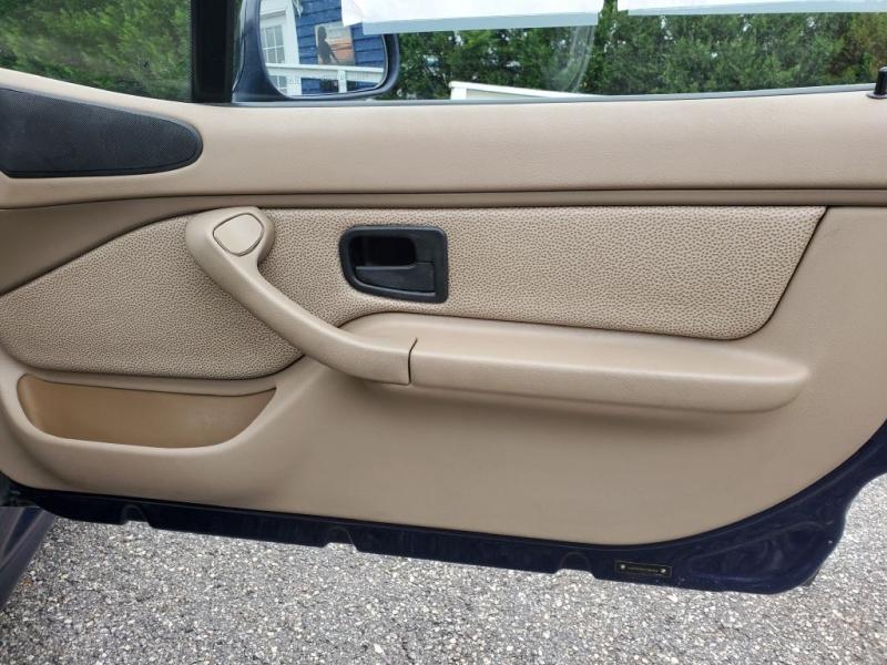 BMW Z3 1997 price $5,500