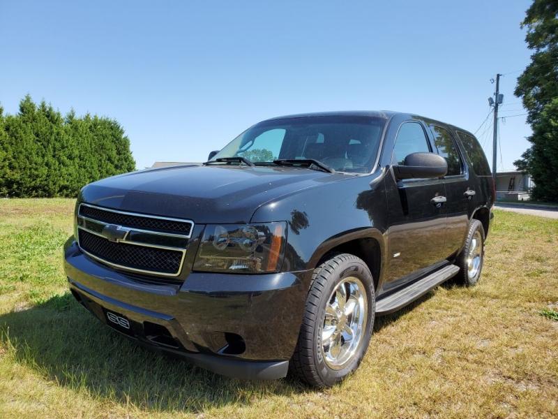 CHEVROLET TAHOE 2012 price $13,500