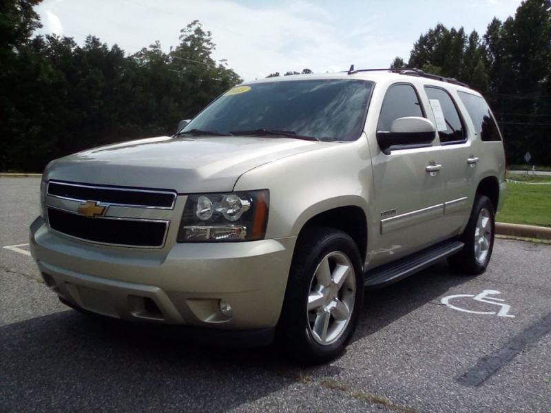 CHEVROLET TAHOE 2013 price $16,900
