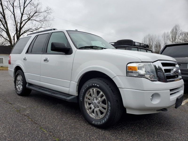FORD EXPEDITION 2013 price $8,900