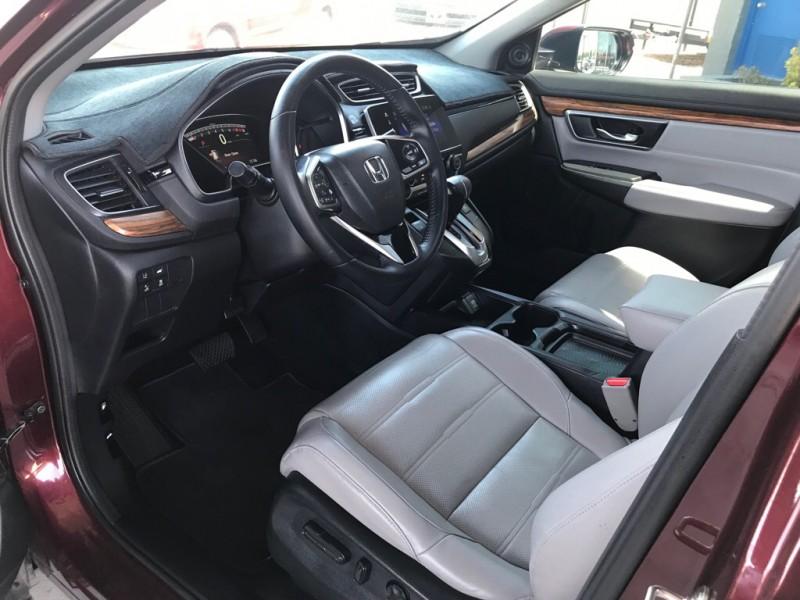 HONDA CR-V 2017 price $19,950