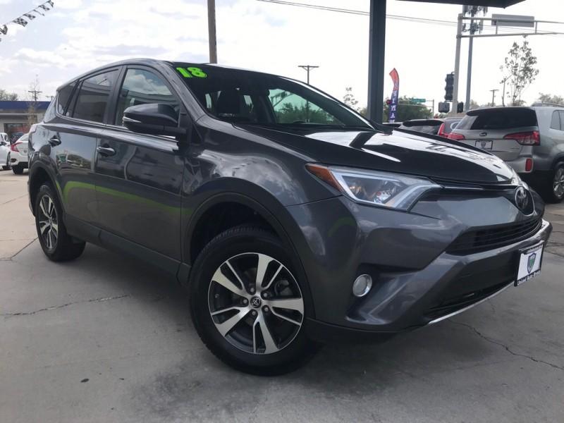 TOYOTA RAV4 2018 price $19,950