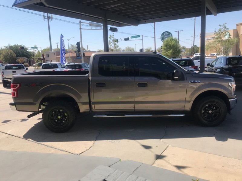 FORD F150 2019 price $35,950