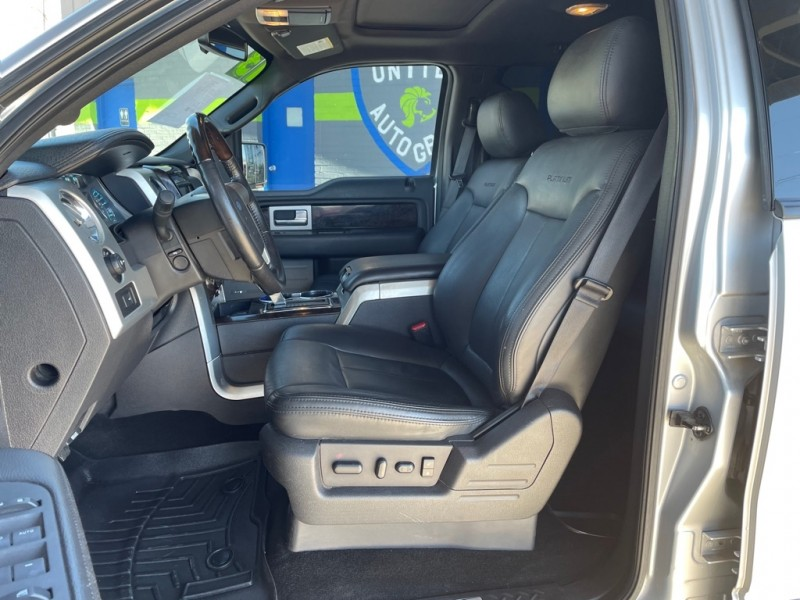 FORD F150 2013 price $22,950