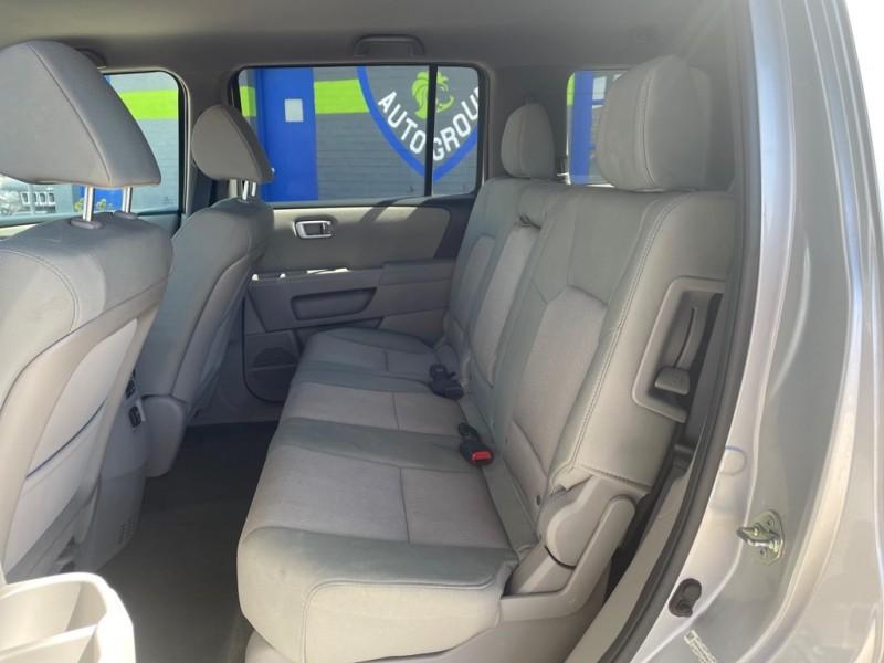 HONDA PILOT 2014 price $14,950
