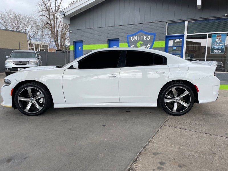 DODGE CHARGER 2019 price $30,950