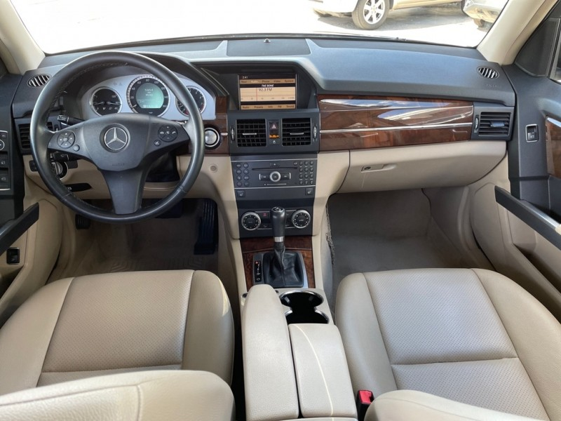 MERCEDES-BENZ GLK 350 2012 price $12,950