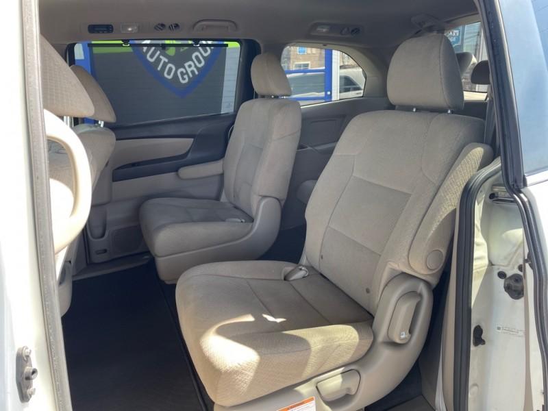 HONDA ODYSSEY 2016 price $14,950