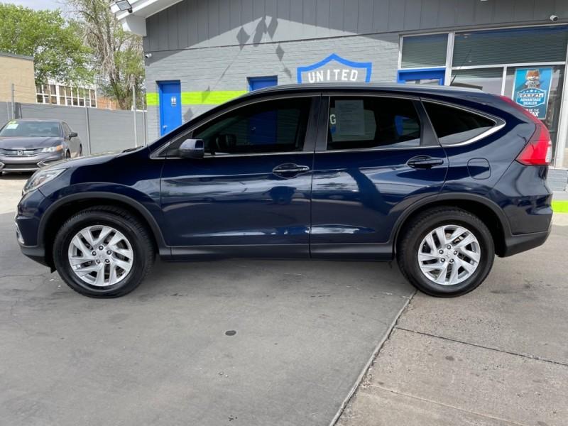 HONDA CR-V 2015 price $15,950