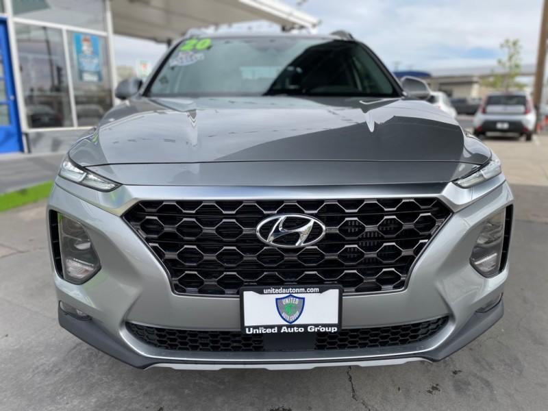 HYUNDAI SANTA FE 2020 price $29,950
