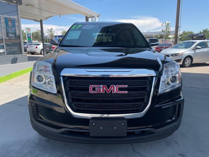 GMC TERRAIN 2017 price $15,500
