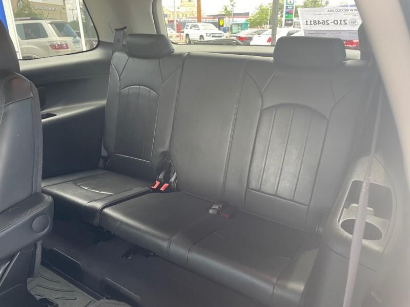 GMC ACADIA 2012 price $13,950