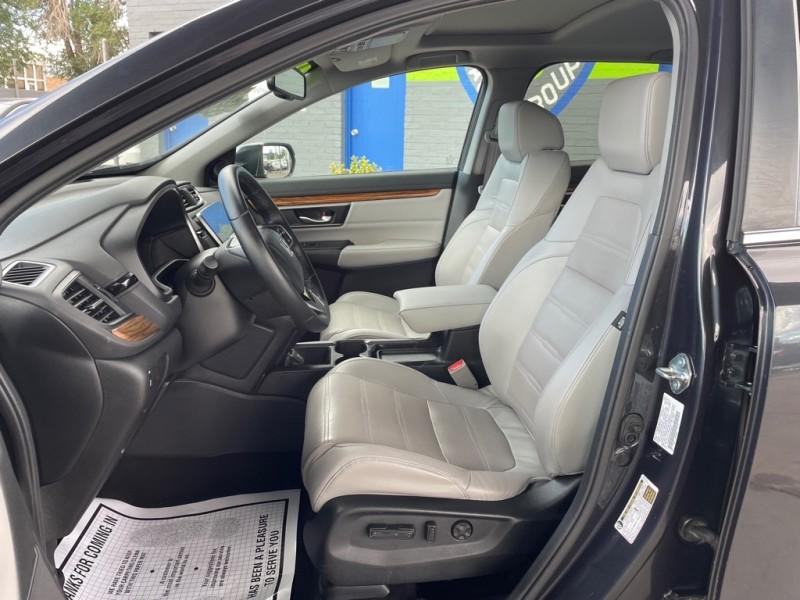 HONDA CR-V 2018 price $28,950