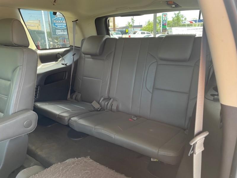 GMC YUKON 2015 price $35,950