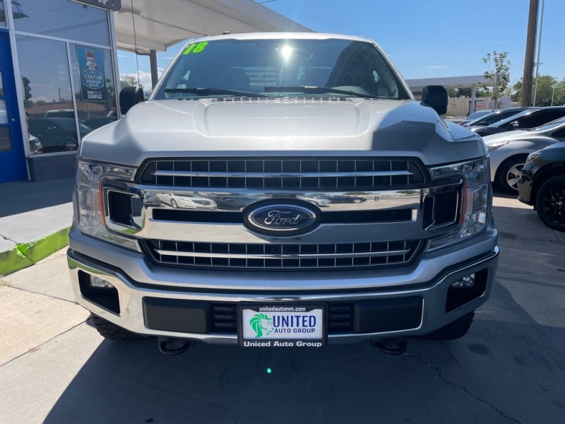 FORD F150 2018 price $26,950
