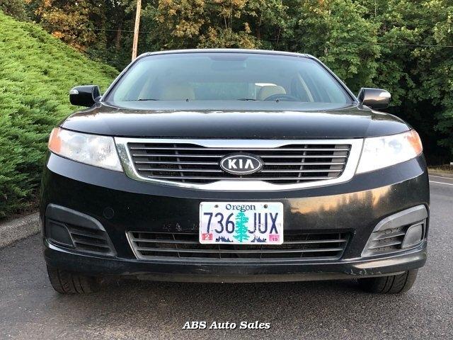 Kia Optima 2010 price $5,295