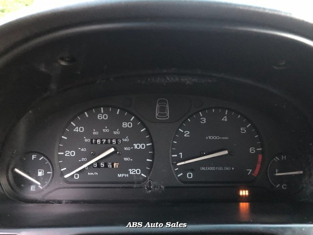Subaru Legacy 1997 price $3,295