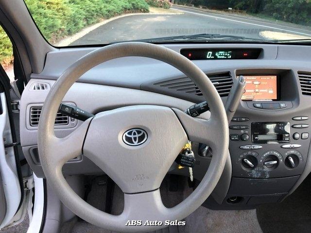 Toyota Prius 2003 price $4,995