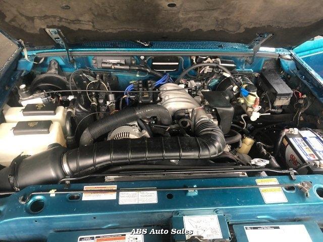 Ford Ranger 1997 price $5,995