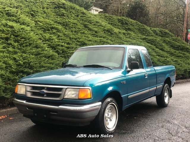 Ford Ranger 1997 price $5,995