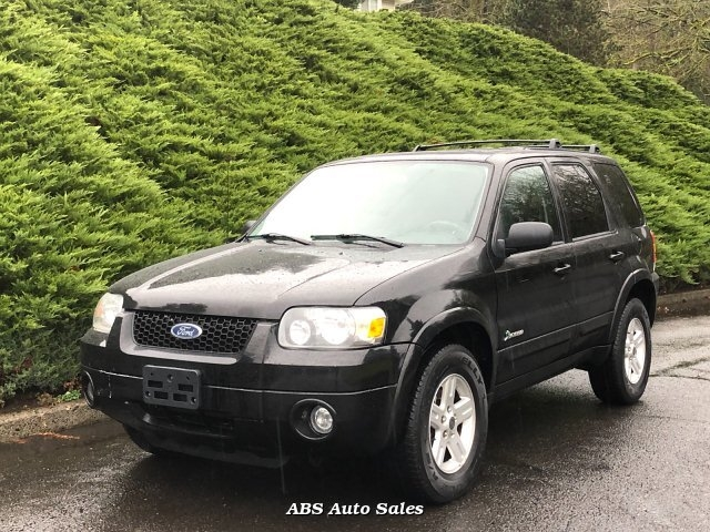 Ford Escape Hybrid 2006 price $6,995