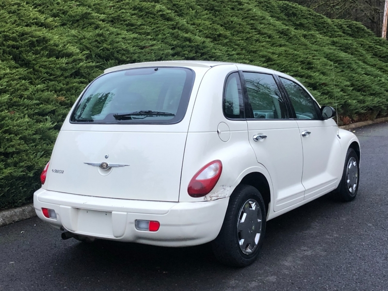 Chrysler PT Cruiser 2008 price $4,295
