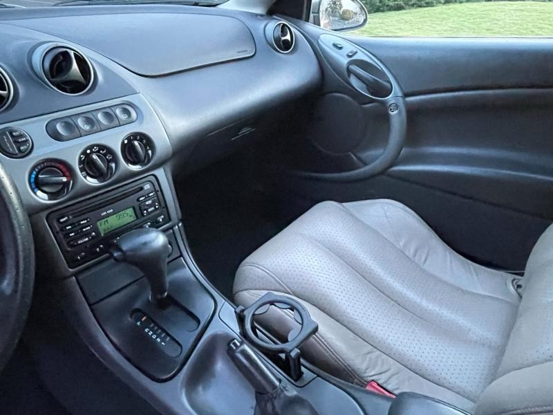 Mercury Cougar 1999 price $4,995